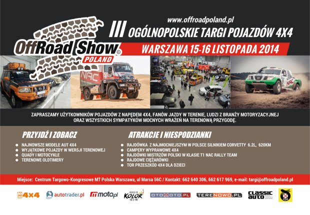 III-OffRoad-Show-Poland-2014