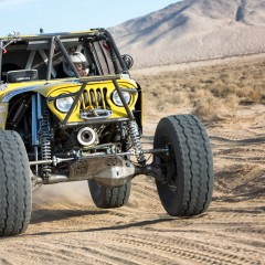 King of the Hammers – królowie offroadu
