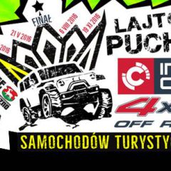 Inter Cars 4×4, czyli lajtowo-off-roadowo!